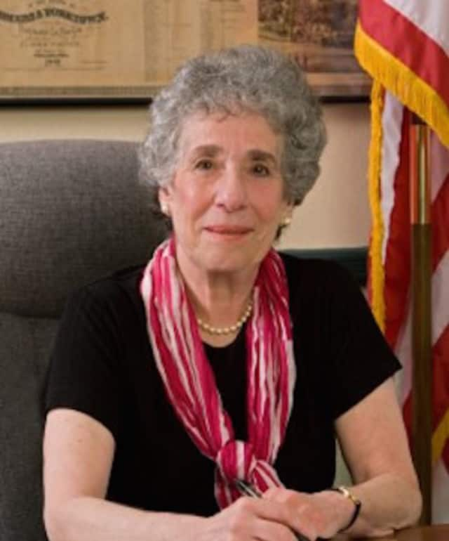 Former Yorktown Councilwoman Susan Siegel said that respondents to a recent survey she sponsored want more money spent on infrastructure updates.