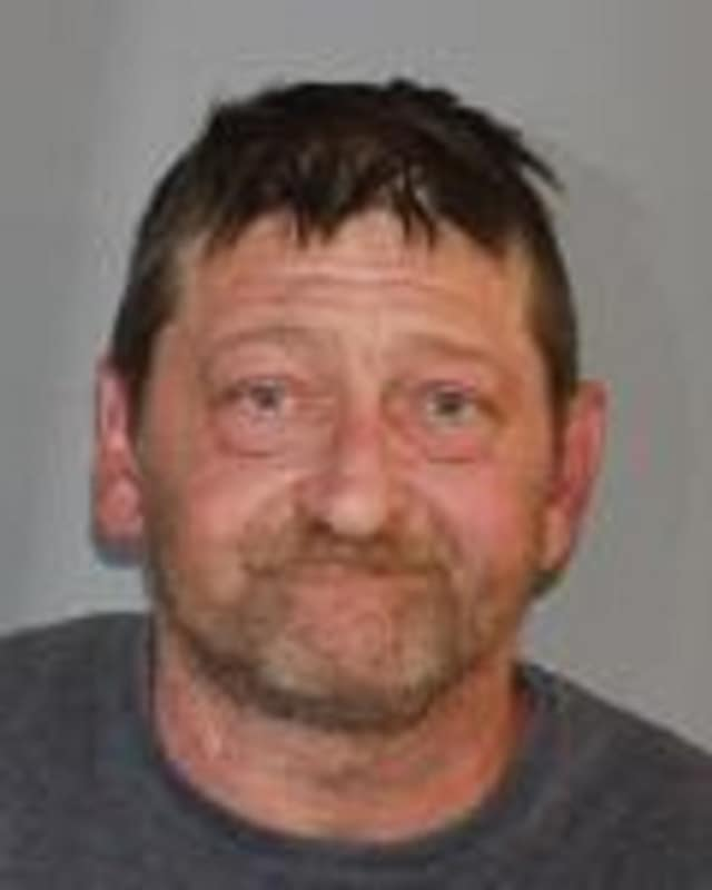 William I. Simmons Jr., 53, of Amenia, is facing felony charges of driving while intoxicated after a traffic stop on Route 22.