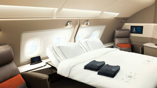Singapore Airlines has partnered with Lalique for its luxury amenities. Photographs courtesy Lalique. @ DR, Singapore Airlines.