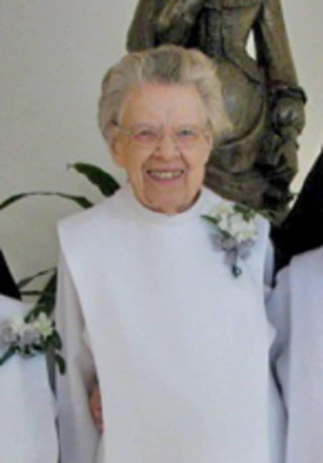 Sister Adele Myers