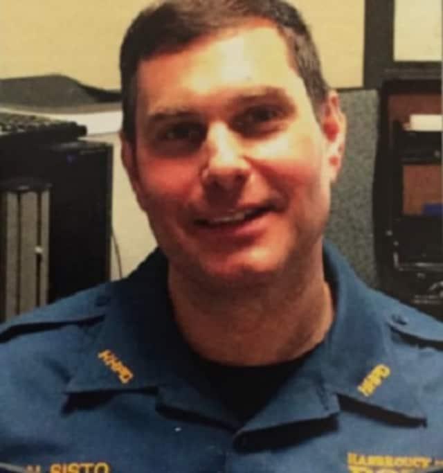 Sgt. Nicholas Sisto