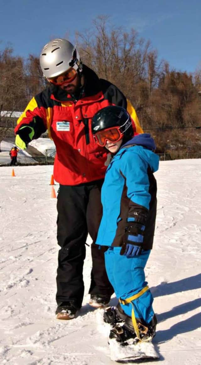 Youth ski and snowboarding trips are planned by North Salem Recreation.