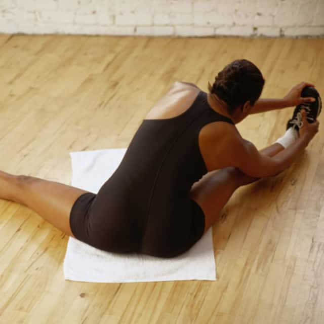 Low impact workouts can be safer and more effective than you think.