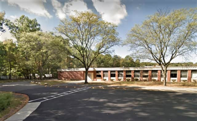 Eric S. Smith Middle School
