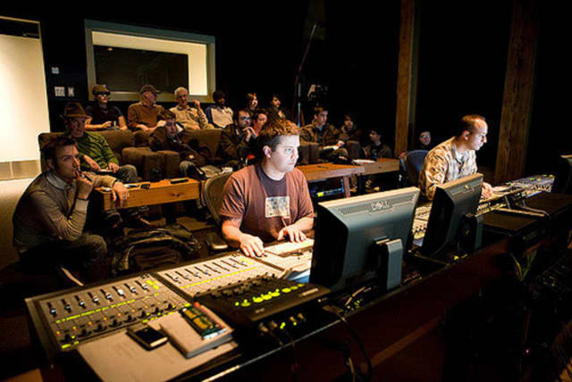 Folks can learn sound design, film production and more by volunteering at Oakland TV.