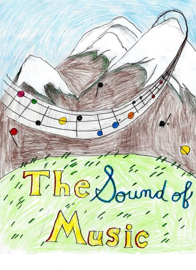 "This weekend, Sleepy Hollow Middle School in Tarrytown will be presenting Rogers and Hammerstein's ""The Sound of Music."""