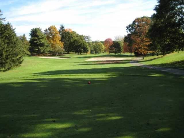 McCann Memorial Golf Course