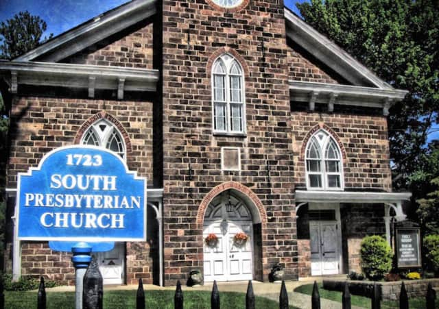 The South Presbyterian Church, also know as the South Church, is planning its annual Fall Festival Oct. 17.
