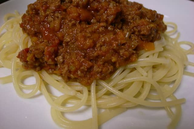 The Haworth Boy Scouts are hosting a pasta dinner on April 30.