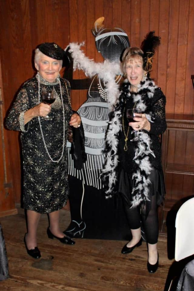 Get into the spirit of the Roaring Twenties on Friday when the Keeler Tavern Museum transforms into a speakeasy.