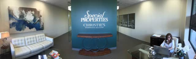 Special Properties is expanding with Christie's International Real Estate adding offices in Mahwah and Franklin Lakes, N.J.