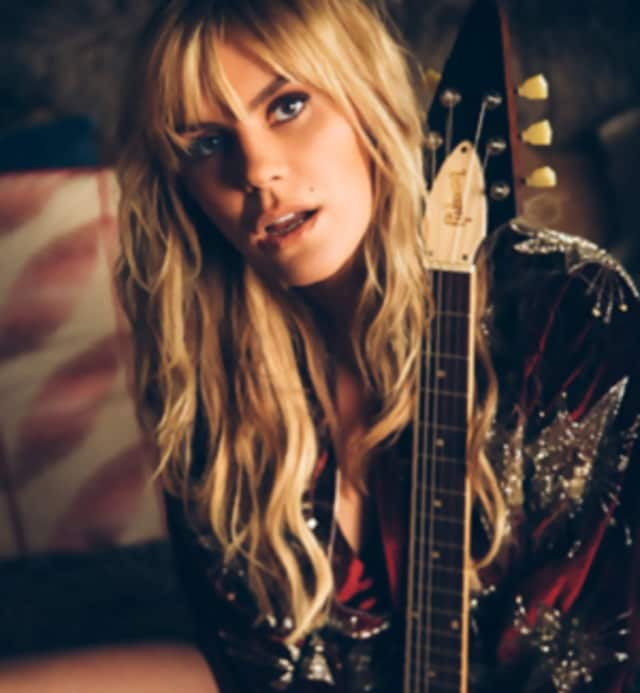 Daryl's House will present Grace Potter at UPAC on June 19.