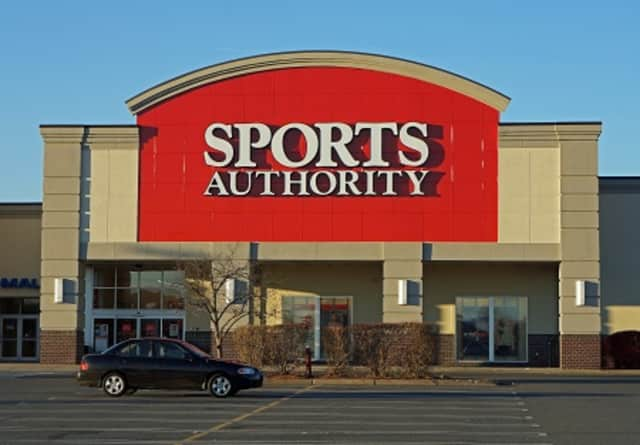 Retail athletic gear purveyor Sports Authority will be shuttering about a third of its brick-and-mortar stores after declaring bankruptcy this week.