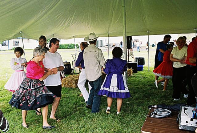 Closter is holding its second annual hoedown June 10.