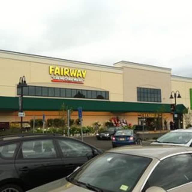 Fairway Markets has a location in Stamford.