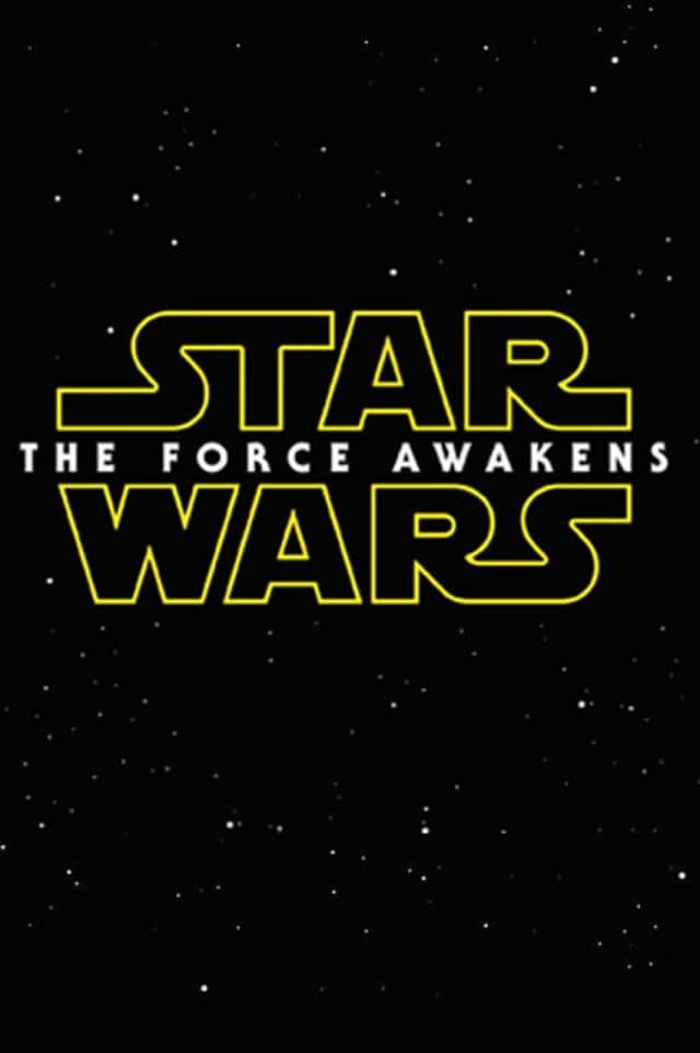 Star Wars Episode VII: The Force Awakens is due to be released in theaters on December 18, 2015.
