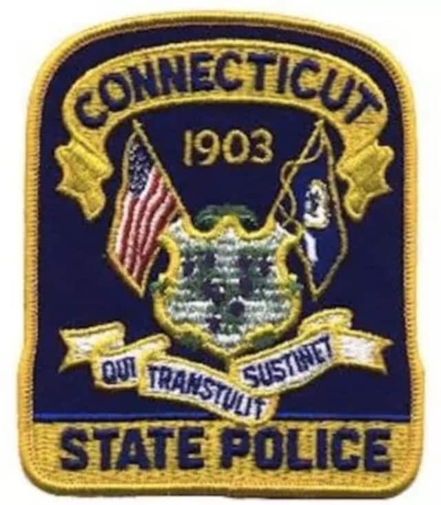 Connecticut State Police arrested five juveniles after a chase that began in Stratford.