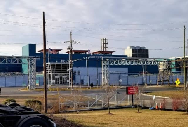 Essex County Correctional Facility (ECCF)