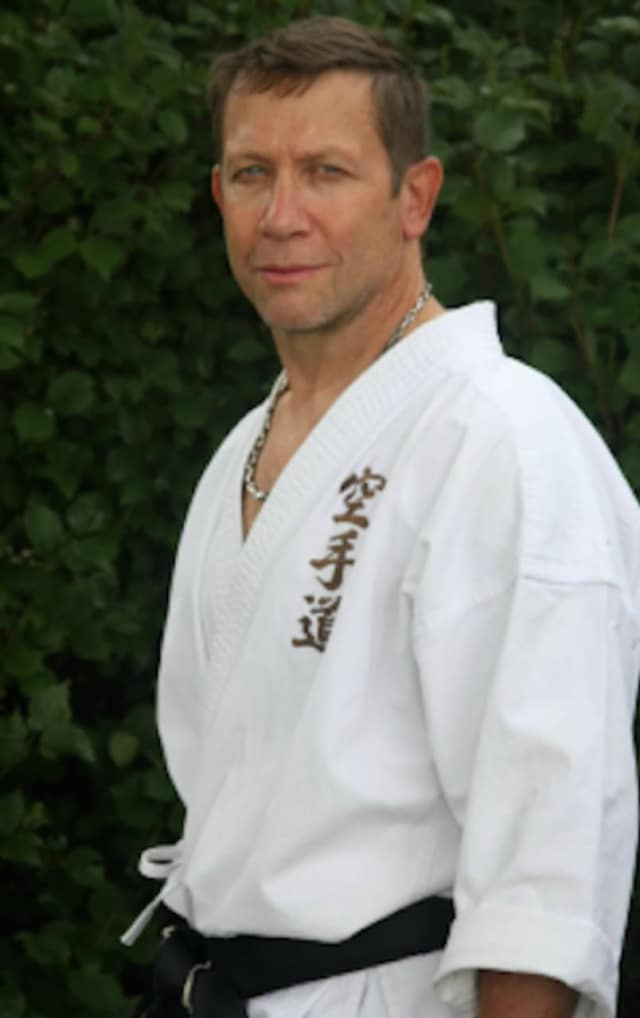 Sensei Peter Doherty opened Croton Karate in 2005, and teaches all of the classes at the studio.