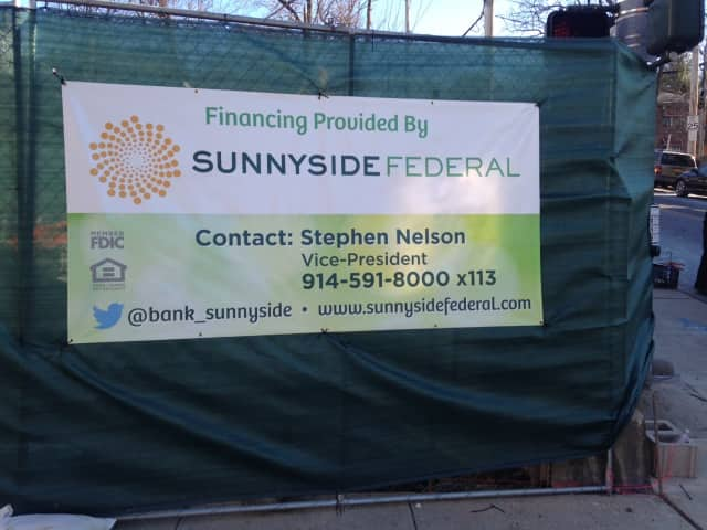 Small businesses make up the backbone of a suburban community. Sunnyside Federal wants to make sure they have everything they need to get started.