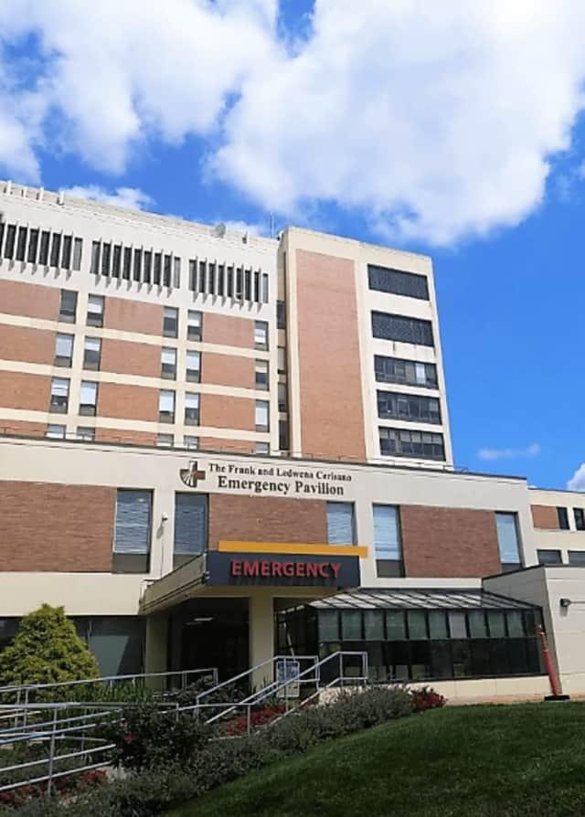 St. Joseph's Hospital, Wayne