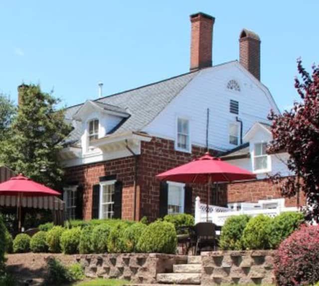 The Stony Hill Inn