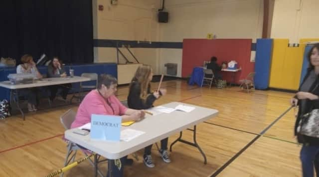 New Fairfield voters supported Donald Trump and Bernie Sanders in Tuesday's primary election.