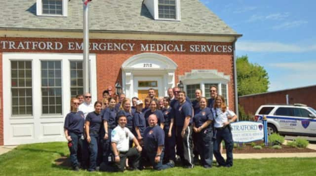 Stratford Emergency Medical Services will host its annual open house on Saturday, May 21, from 9 a.m.-2 p.m, as part of National Emergency Medical Services (EMS) Week.