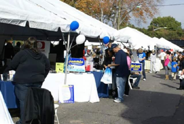 Lyndhurst is hosting its first annual Spring Street Fair May 14.