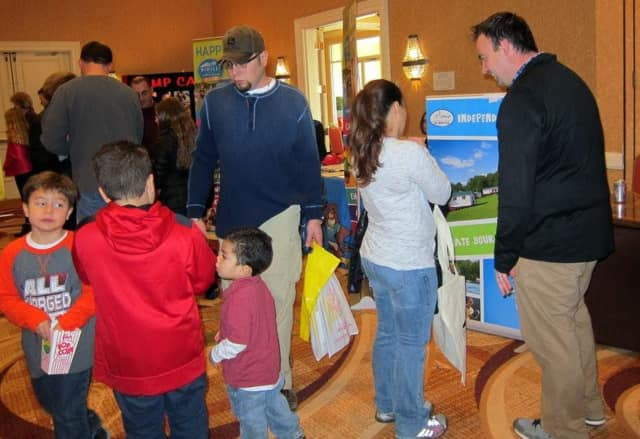 The JCC in Tenafly will hold a family fun day and camp fair on Feb. 7.