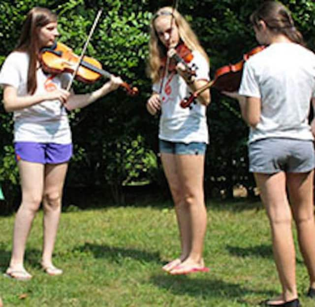 Hoff-Barthelson Music School in Scarsdale will host its Summer Camp Advisory on Saturday, Oct. 24.