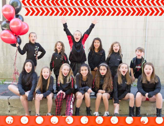 The Seven Star School of Performing Arts is offering a variety of summer camps for children and teens.
