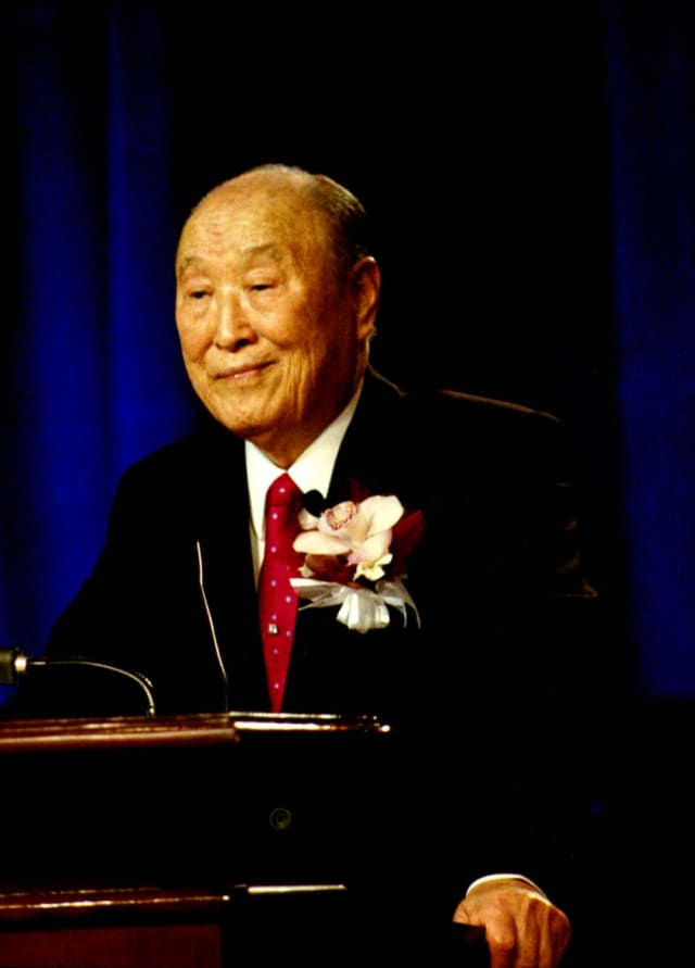 The Unification Movement will host the God Bless America family June 5 in Tarrytown to mark the 40th anniversary celebration of the late The Rev. Sun Myung Moon.