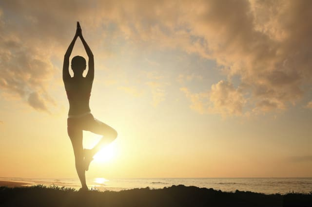 Ramapo College is offering a few options for mindfulness training this summer.