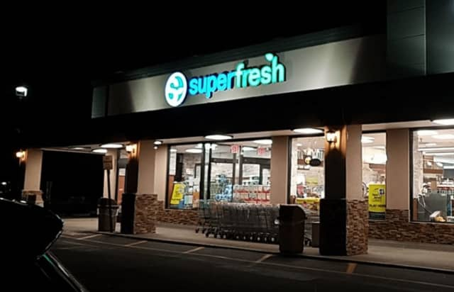 Glen Rock Superfresh