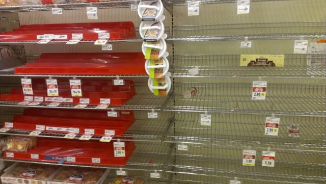 Supply chain issues related to the COVID-19 pandemic are leading to product shortages in stores across the country.