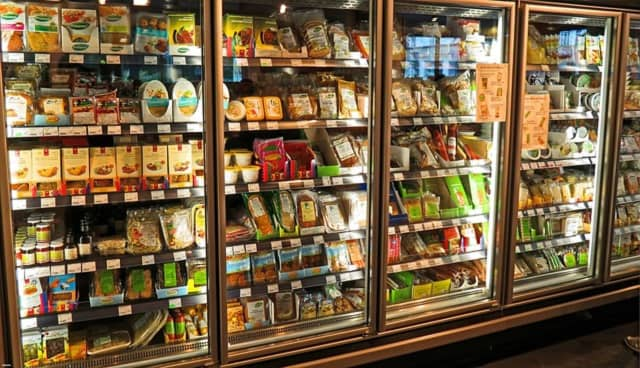 Frozen food sales increasing nationwide, new study shows