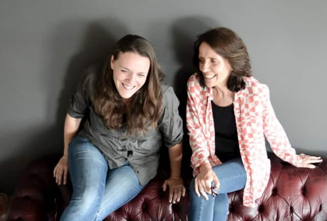 Suzzy Roche and Lucy Wainwright Roche will perform a benefit concert for Stigma Free Park Ridge.