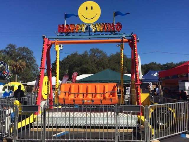 Old Tyme Carnival will return July 19.