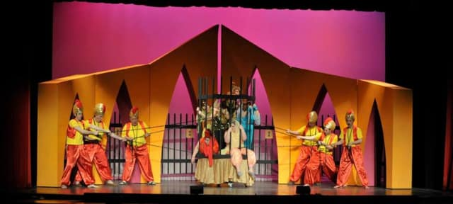 Taconic Opera