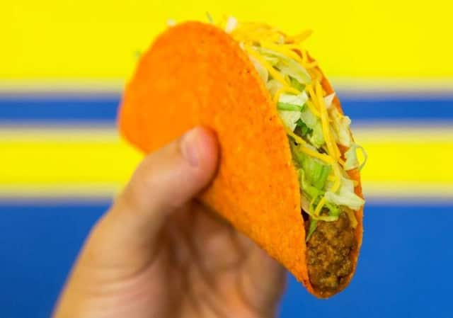 Wanaque could be getting a Taco Bell.
