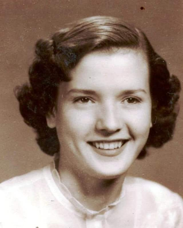 Dorothy Ann Rindos Tadduni