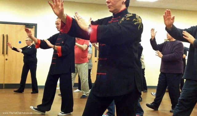 Learn Qigong for empowerment and joy at a two-day workshop at the South Norwalk Library on Jan. 23 and 30.