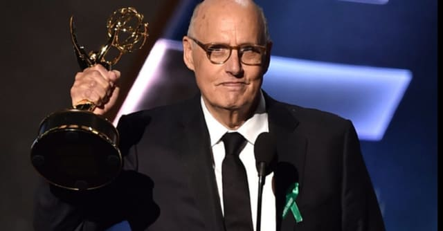 Happy birthday to Cross River's Jeffrey Tambor. The actor turns 72 today.