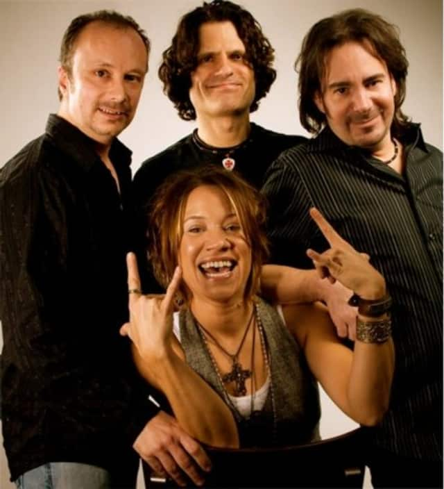 Tangled Vine will be the first band to perform in the Eastchester summer concert series on Wednesday, July 6.