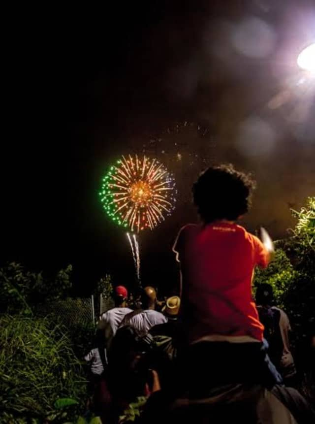 Here's where you can watch July 4 fireworks this year in Bergen and Passaic counties.