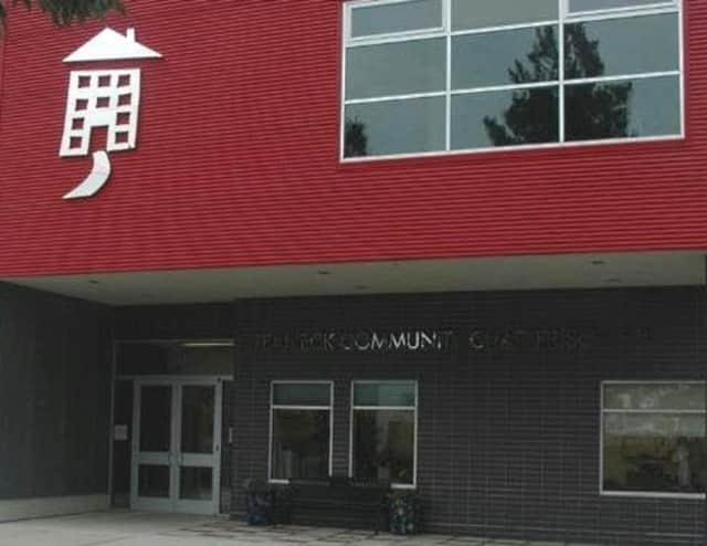 Teaneck Community Charter School