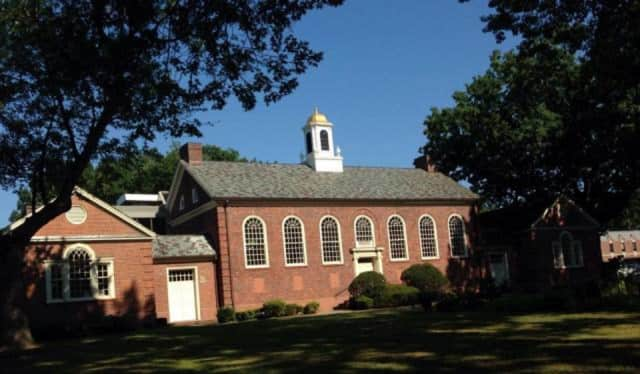 The Teaneck Public Library, 840 Teaneck Road.