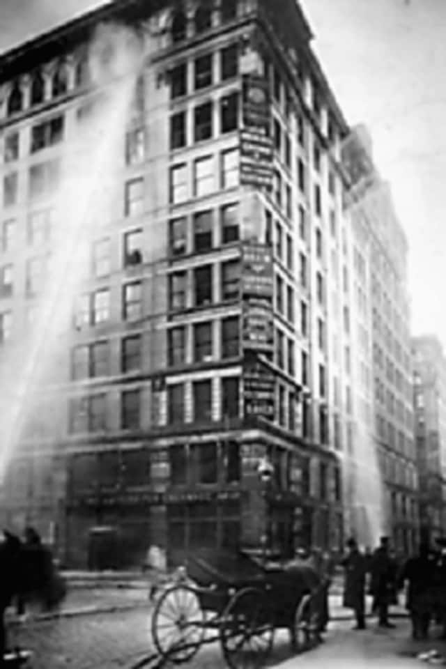 The Puffin Cultural Forum will host a production of a new opera based on the Triangle Shirtwaist Factory fire.