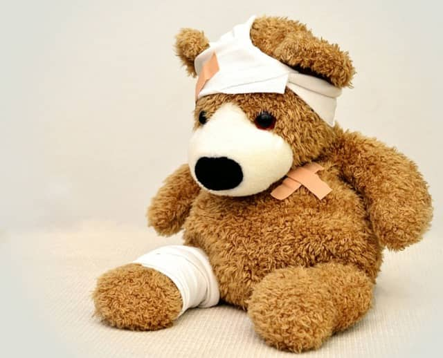 Doctors and nurses from Northern Westchester Hospital in Mount Kisco will host a free Teddy Bear Clinic and Health Fair on Saturday, Oct. 26 from 9 a.m. to 12 p.m.